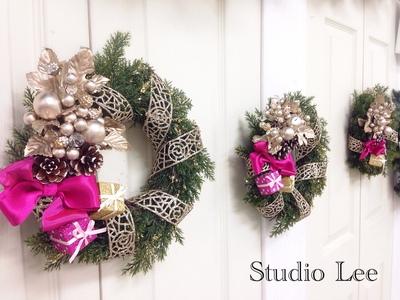 刈谷2014クリスマス1F待合×3.jpg